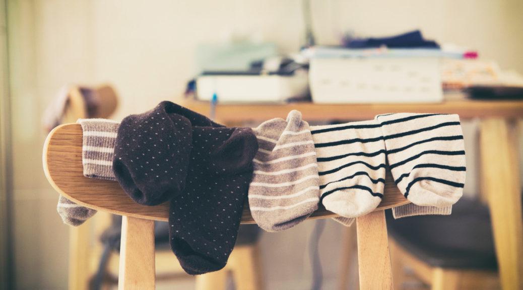 Kleidung und Textilien wertschätzen